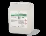EHP Händedesinfektion 5 Liter Kanister , Zertifiziert Hautfreundlich, Biozid, DGHM/VAG gelistet