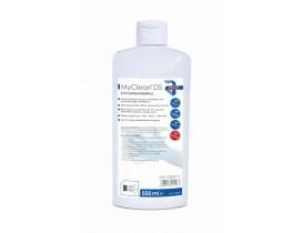 Schnelldesinfektion 1 Karton a 15 x 500ml Flaschen, auch zum Sprühen Viruzid