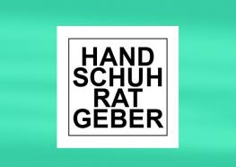 Handschuh Ratgeber