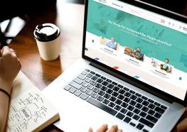 Webshop Relaunch